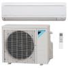Daikin FTXS24LVJU / RXS24LVJU 24000 BTU LV Series Heat Pump 20 SEER Mini Split Air Conditioner