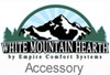 White Mountain Hearth VFA2 Fresh Air Kit