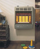 Empire Comfort Systems SR-18T Vent-Free 18000 BTU Gas Heater/Thermostat Control