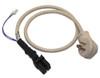 General Electric RAK515P 265 Volt 15 Amp Universal Power Supply Plug