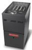 Goodman GMH81005CN 115,000 BTU, 80% AFUE Two-Stage Convertible Gas Furnace