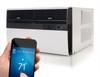 Friedrich EL36N35B 35,500/36,000 BTU Kuhl+ Series Window Air Conditioner with Electric Heat