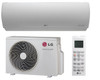 LG LAU090HYV 9000 BTU Art Cool Premier Single Zone Mini Split System with Heat Pump