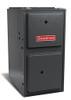 Goodman GMSS960402BN 40000 BTU, 96% AFUE Multi-Speed Gas Furnace
