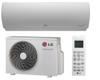 LG LA120HYV 12000 BTU Art Cool Premier Single Zone Heat Pump Mini Split