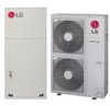 LG LV480HV 48000 BTU Mini-Split System with Multi-Position Air Handler with Heat Pump