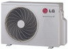 LG LAU090HYV 9000 BTU Art Cool Premier Outdoor Unit