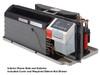 LG LP093HDUC1 9300/9500 BTU 12.9 EER PTAC Air Conditioner with Heat Pump - 208/230 Volt