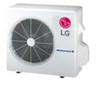 LG LAU150HYV2 15000 BTU Art Cool Premier Outdoor Unit