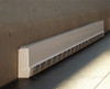 Ouellet Sublime Electric Baseboard Heater - 240/208 Volt - White