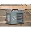 Quick Sling QSWI3000 Flush Mount Unit Heater Bracket - 200 lbs Max