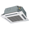 Panasonic 36PEU2U6 32600 BTU Recessed Ceiling Mini Split with Heat Pump, 230 Volt