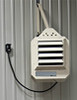 Ouellet Cyclone Commercial 20 kW Electric Unit Heater