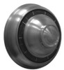"""S & P CWD09MH1AS Direct Drive Centrifugal Sidewall Exhauster -  9"""" Wheel, 115 Volt"""