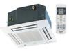 Panasonic CS-E18RB4UW 17500 BTU 4-Way Recessed Ceiling Indoor Unit with EcoNavi - Grille Included