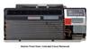 LG LP153HDUC 14900/15100 BTU 11.2 EER PTAC Air Conditioner with Heat Pump - 208/230 Volt