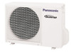 Panasonic XE9SKUA 8700 BTU 26.2 SEER Exterios Series Single Zone Mini Split System - Energy Star