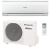 Panasonic XE9SKUA 8700 BTU Exterios Series Single Zone Mini Split System