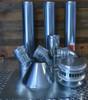 """6"""" Vertical Unit Heater Vent Kit with Vent Cap"""
