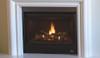"Superior DRT3033RMP 33"" Direct Vent Fireplace, Rear Vent Pro Series, Liquid Propane, Millivolt Burner"
