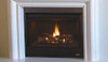 "Superior DRT3033TEN-B 33"" Direct Vent Fireplace, Top Vent Pro Series, Natural Gas, Electronic Ignition"