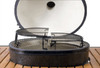 Primo PRM315 Half-Moon Extended Cooking Rack for Oval 300 and Kamado Grills