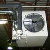 Reznor UEAS-310 300,000 BTU V3 Power Vented Gas Fired Unit Heater