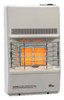 SunStar SC10T-1-NG 8,500 BTU Thermostatic Vent Free Infrared Heater - NG