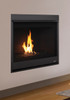 "Superior DRC2033RMN 33"" Direct Vent Fireplace, Rear Vent Merit Series"