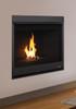 "Superior DRC2033RMP 33"" Direct Vent Fireplace, Rear Vent Merit Series"