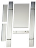 Williams Furnace Company 4901 Freestanding Kit for Monterey Heaters