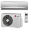 LG LS120HXV 12000 BTU Mega Series Single Zone Mini Split System with Heat Pump - 115V