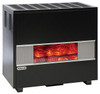 Williams Furnace Company 5002A 50,000 BTU Vented Hearth Heater with Fireplace Front