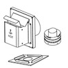 Superior SV45HTKCT Compact Termination Kit