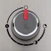 Weber 62020001 Genesis II E-410 Freestanding Gas Grill - Copper - LP