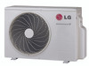 LG LS240HEV1 22000 BTU Mega Series Single Zone System with Heat Pump