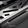 Weber 62050201 Genesis II SE-410 Freestanding Gas Grill - Smoke - LP