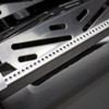 Weber 63014001 Genesis II LX E-640 Freestanding Gas Grill with Side Burner - Black - LP