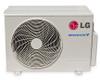 LG LA120HSV5 12000 BTU Art Cool Mirror Heat and Cool Single Zone Mini Split System with Built-In WiFi