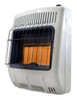 Heatstar HSSVFRD20 20000 BTU Vent Free Radiant Heater with Thermostat and Blower, Choice of Fuel Type