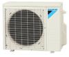 Daikin FDMQ09RVJU / RX09RMVJU 9000 BTU / 3/4 Ton Concealed Ducted Ceiling Single Zone Mini Split with Heat Pump System