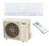 Daikin 9000 BTU 17 Series Single Zone Cooling Only Mini Split System
