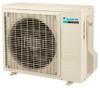 Daikin FTKB09AXVJU / RKB09AXVJU 9000 BTU Class 17 Series Cooling Only Single Zone Mini Split System