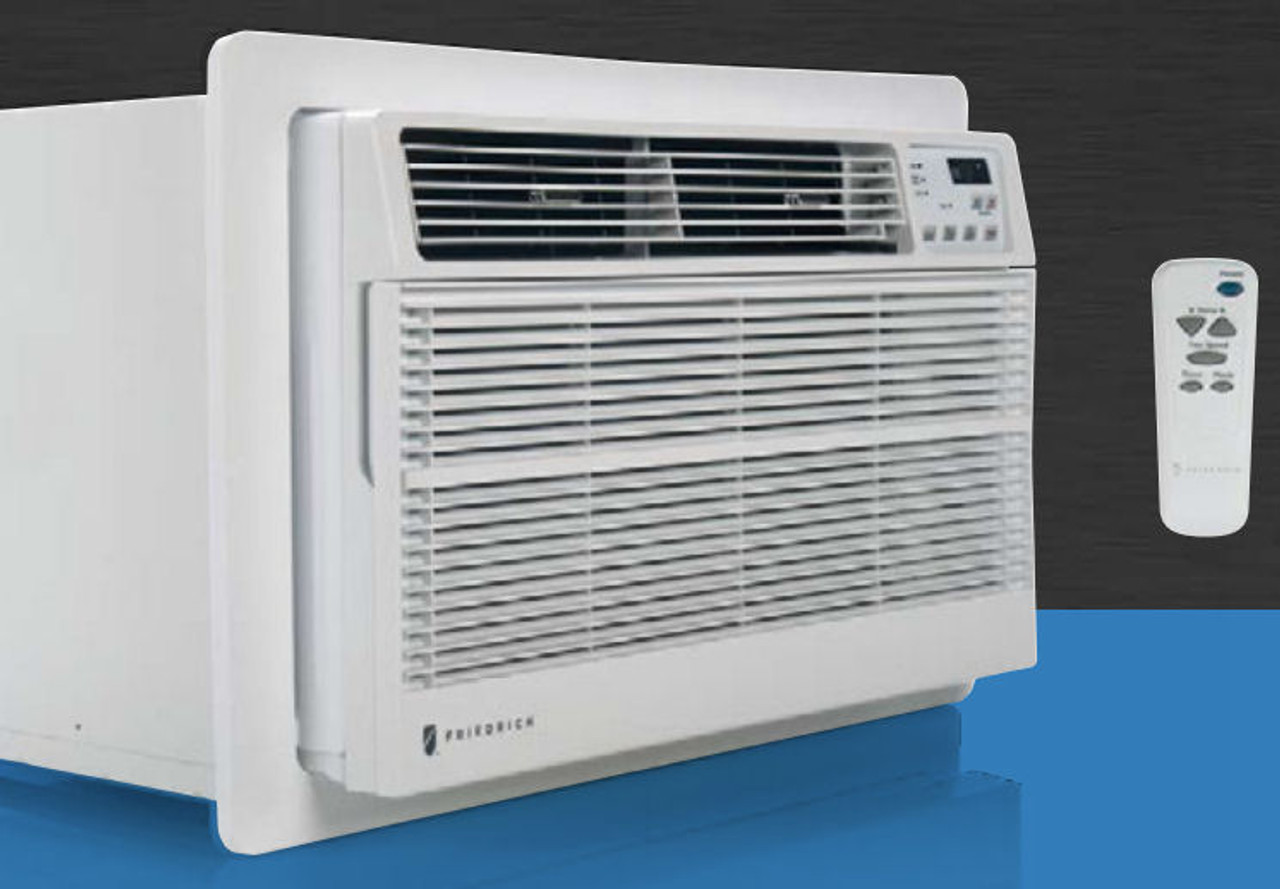 Friedrich Ue08d11d 8000 Btu Uni Fit Ttw Air Conditioner