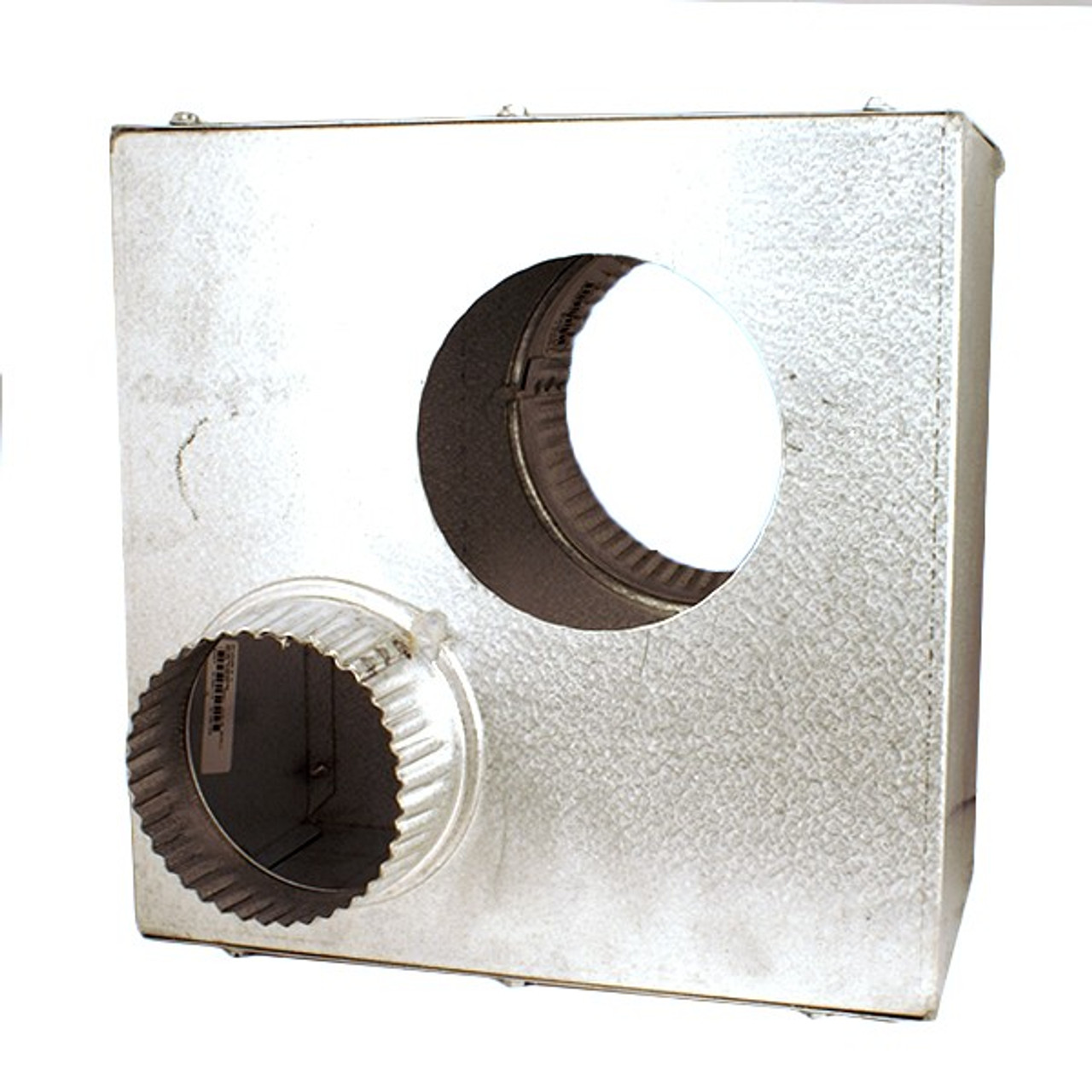 Reznor 211763 Cc6 Horizontal Venting Kit For Udas 150 400