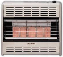 Reznor 250000 Btu V3 Power Vented Gas Fired Heater Udap250