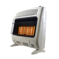Empire 30000 Btu Thermostat Control Vent Free Gas Heater Sr30t