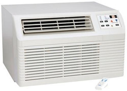 "Amana PBC092G00CB 9300 BTU 9.7 CEER 9.8 EER 26"" Thru-the-Wall Air Conditioner - 115 Volt"