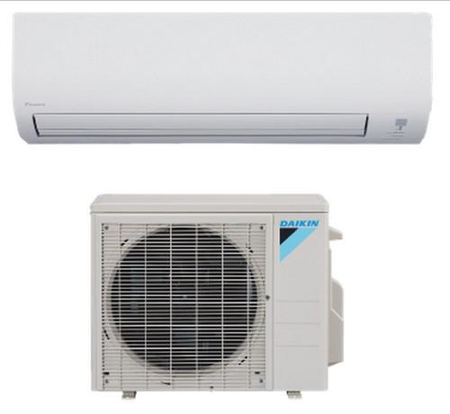 Daikin FTXN09NMVJU / RXN09NMVJU 9000 BTU Heat Pump Single Zone System