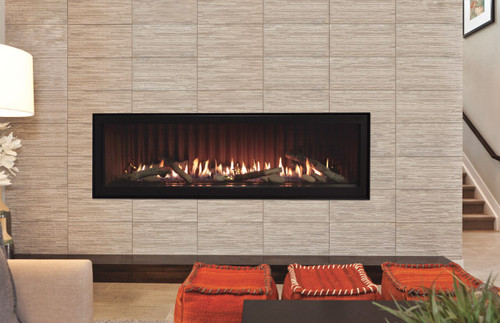 White Mountain Hearth DVTL41BP90P Boulevard Traditional Direct Vent Fireplace - Liquid Propane